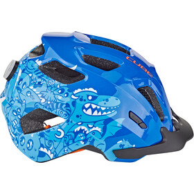 Cube ANT Helm blue